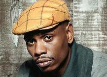Dave Chappelle head shot