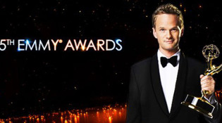 Neil Patrick Harris 65th Emmy Awards