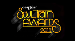 Soul Train Awards 2013 logo