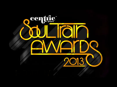 The Soul Train Awards 2013