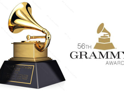 The 56th Grammy Awards