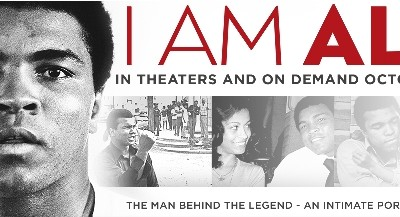 I Am Ali – The Movie