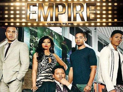 Lee Daniels' Empire