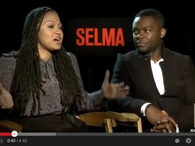 Congratulations Selma!
