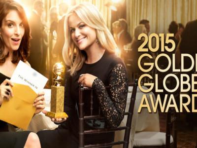 The 2015 Golden Globe Awards