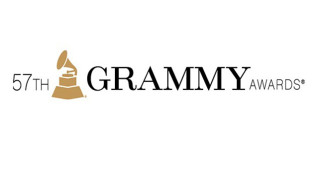 Grammy Awards 57th Ceremony Logo