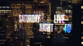 Saturday Night Live 40