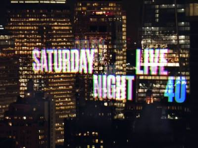 SNL 40 Anniversary Special