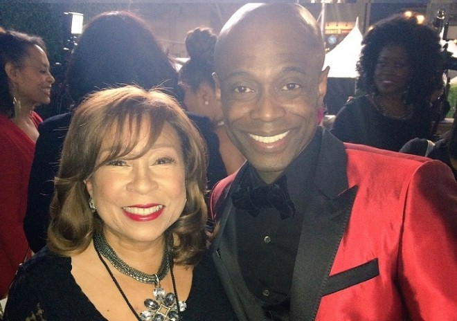 Tanya Hart and KEM