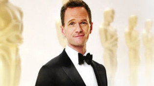 The Oscars 2015 Neil Patrick Harris