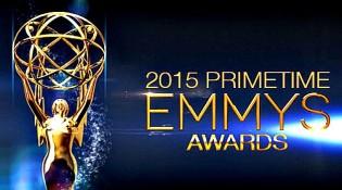 2015 Primetinme Emmys Awards logo