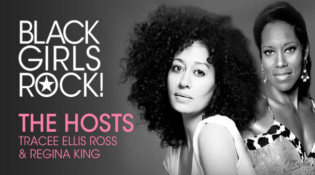 Black Girls Rock