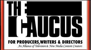 The Caucus Logo
