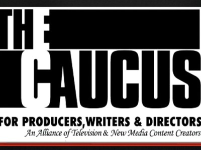 Thank You! The Caucus for Producers, Writers & Directors