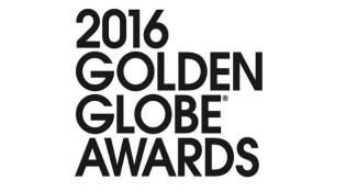 logo for the 2016 Golden Globe Awards