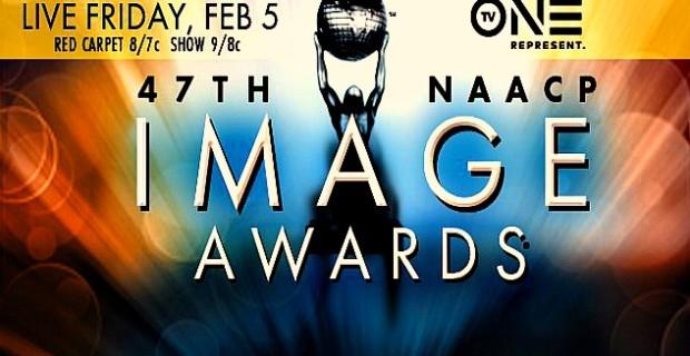 47th NAACP Image Awards