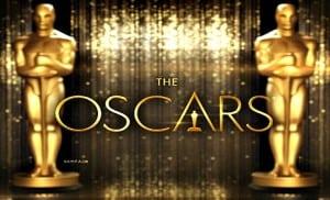 Oscars logo 2016