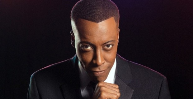 Arsenio Rocks BET Honors