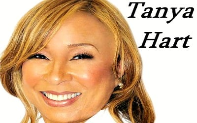 Tanya Hart