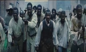 The Birth of a Nation screen shot