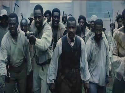 First Look at The Birth of a Nation