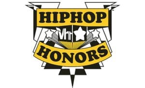 VH1 Hip Hop Honors 2016 logo