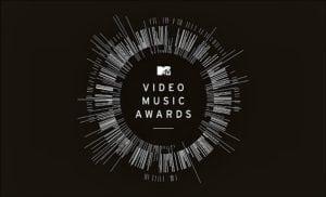 official 2016 MTV VMAs logo