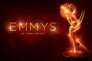 68th emmy logo
