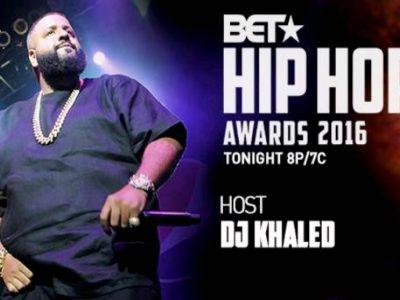 2016 BET Hip Hop Awards