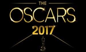 Oscar Nominations 2017 Oscar logo