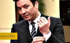 Golden Globe Awards 2017 Jimmy Fallon