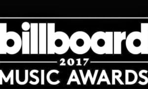 2017 Billboard Music Awards logo