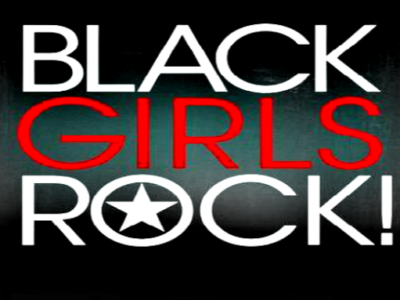 Black Girls Rock! 2017