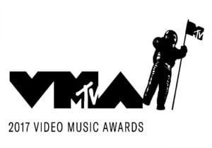 2017 MTV Video Music Awards Logo
