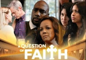 A Question of Faith film image