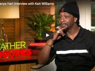 Katt Williams is Back in Father Figures