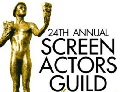 24th Screen Actors Guild Awards