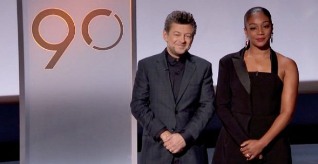90th Oscars Nominees